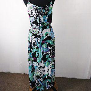 Dress Faded Glory Spaghetti strap size 4-6 S